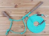 SET - Ropehalter (FREE) & leadrope 3.75m _