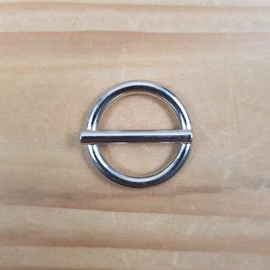 Sliplijn-ring